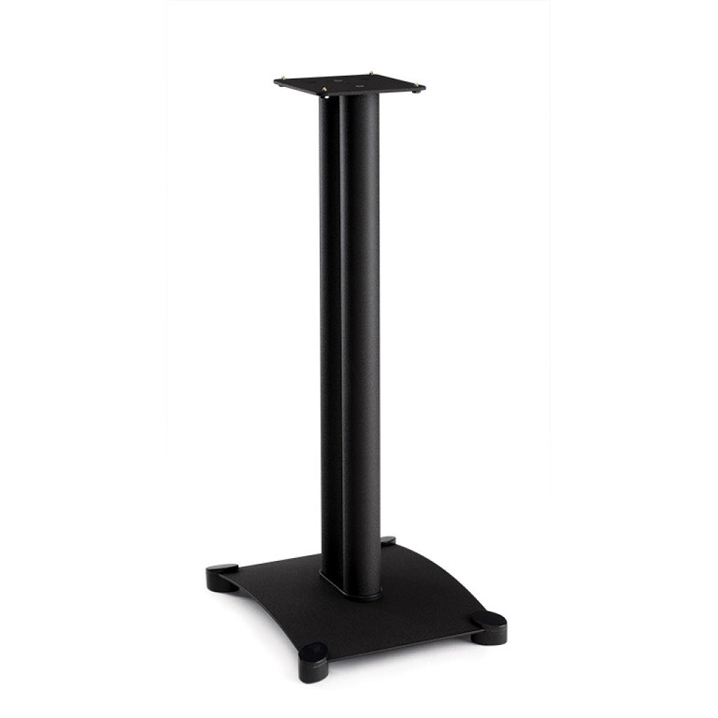 sanus 30 steel series bookshelf speaker stand pair. Black Bedroom Furniture Sets. Home Design Ideas