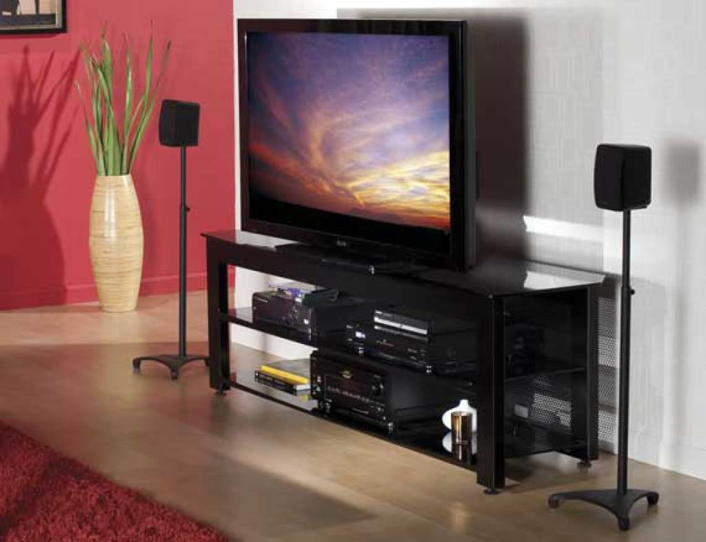 Sanus Sfv265 Steel Series Av Furniture Furniture Products Sanus
