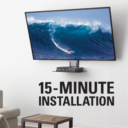 15-Minute Install