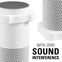 Zero Sound Interference