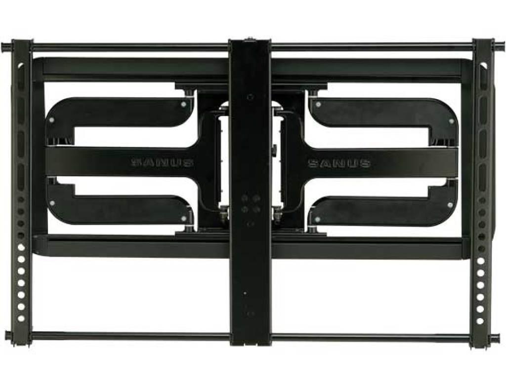 Fesselnd SANUS VLF320 | Voll Bewegliche Wandhalterungen | Halterungen | Produkte |  SANUS