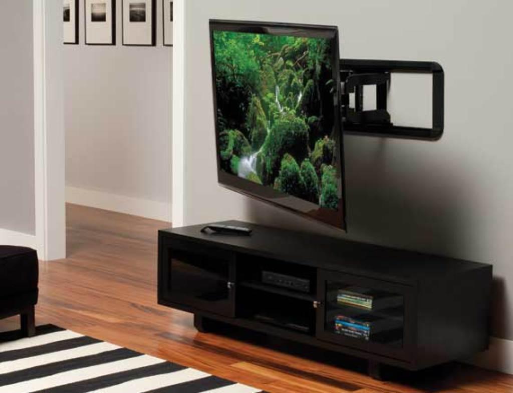 Sanus Vlf320 Full Motion Wall Mounts Mounts Products