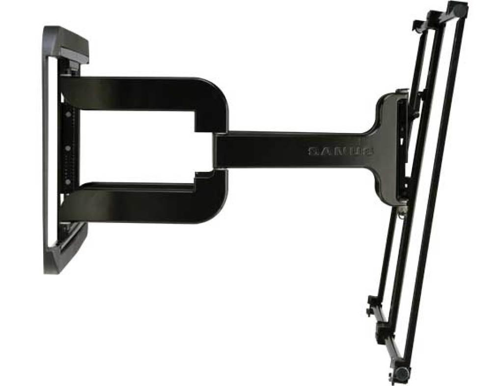 Attraktiv SANUS VLF320 | Voll Bewegliche Wandhalterungen | Halterungen | Produkte |  SANUS