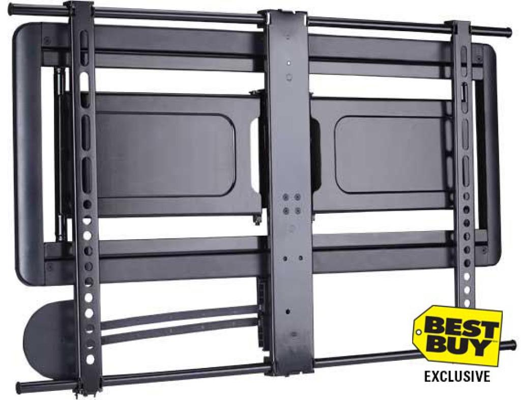 Sanus Vlf410 Full Motion Wall Mounts Mounts Products Sanus