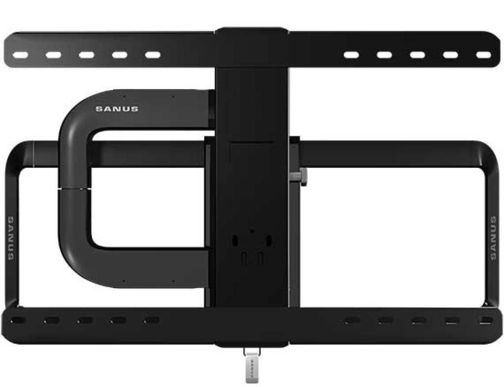 SANUS VLF525   Full-Motion+ Wall Mounts   Mounts   Products   SANUS