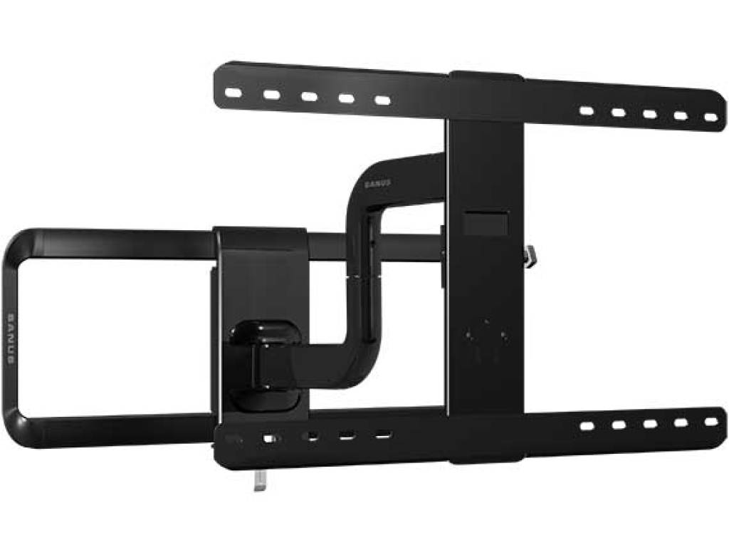 Sanus Vlf525 Full Motion Wall Mounts Mounts