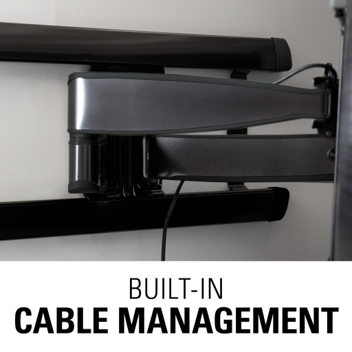VLF728 Cable Management