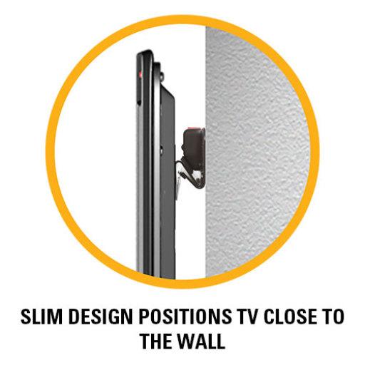 Sanus Vll61 Fixed Position Wall Mounts Mounts Products Sanus