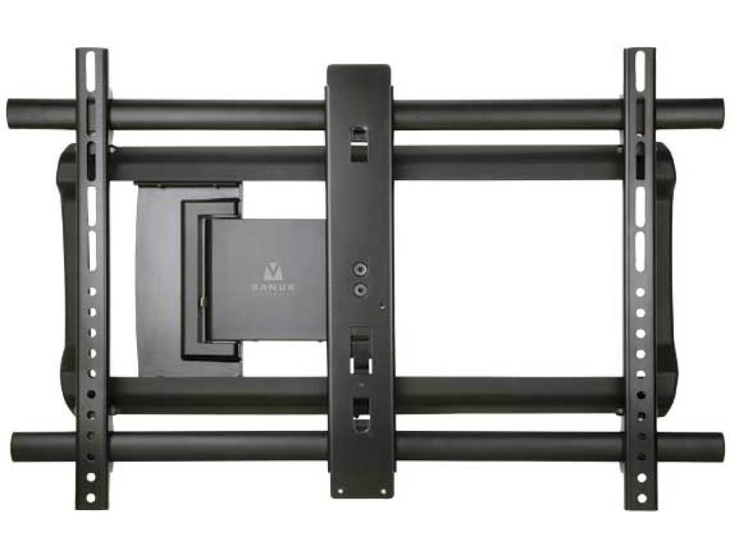 Motorized Tv Wall Mount Desainrumahkeren Com