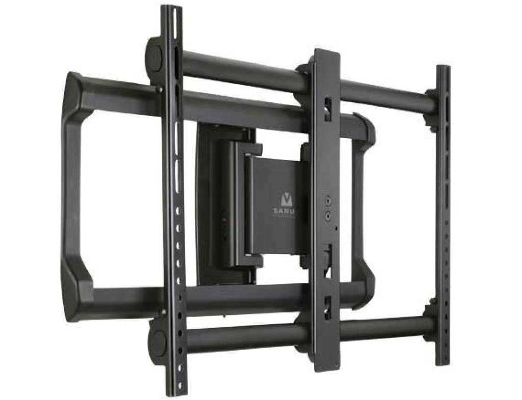 Sanus vlmf109 motorized mounts mounts products sanus for Motorized full motion tv wall mount