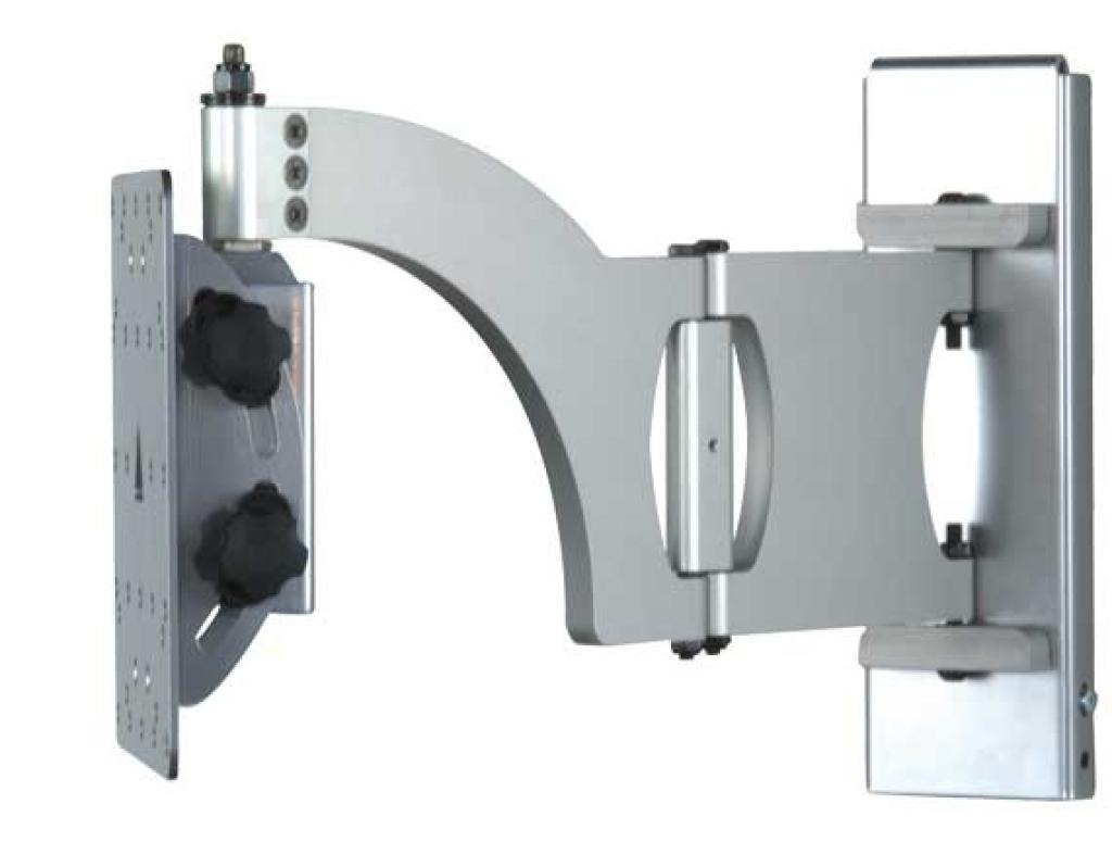 Sanus Vm400 Full Motion Wall Mounts Mounts Products