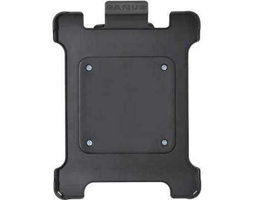 VMA301-B, Black, Front Vertical