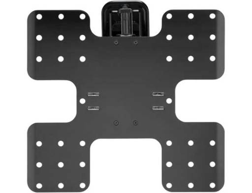 VMF322-B, Black, Front Extended