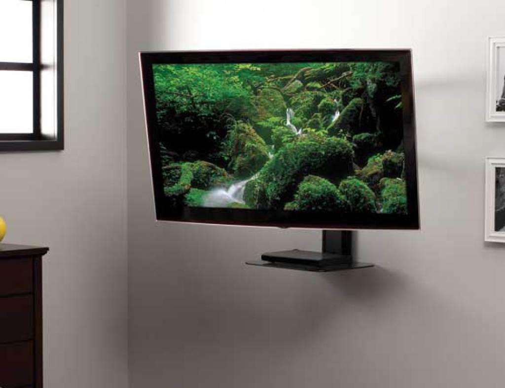 vmf322 - Sanus Full Motion Tv Wandhalterung