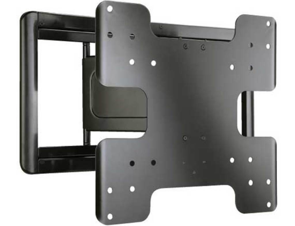 Sanus Vmf408 Full Motion Wall Mounts Mounts Products