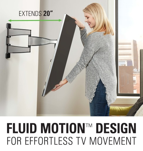 VMF720 Fluid Motion