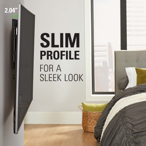 VMF720 Slim Profile