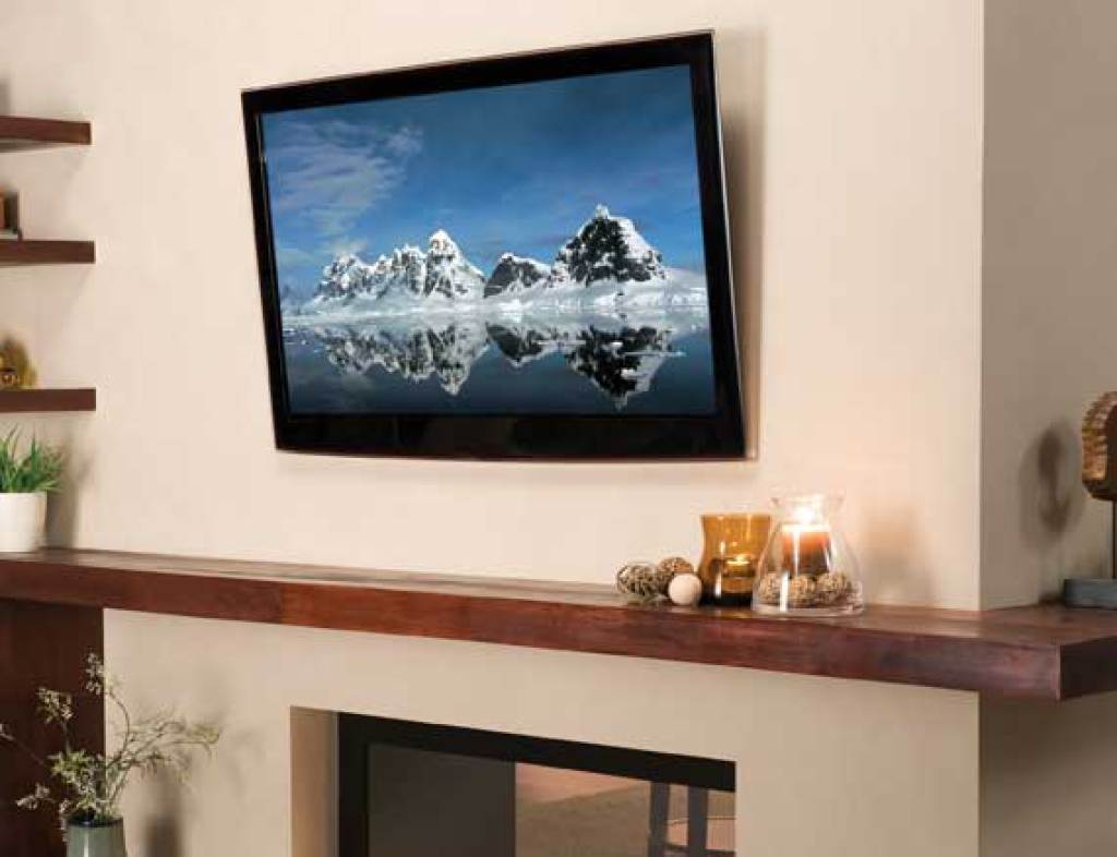 43 Inch Electric Fireplace