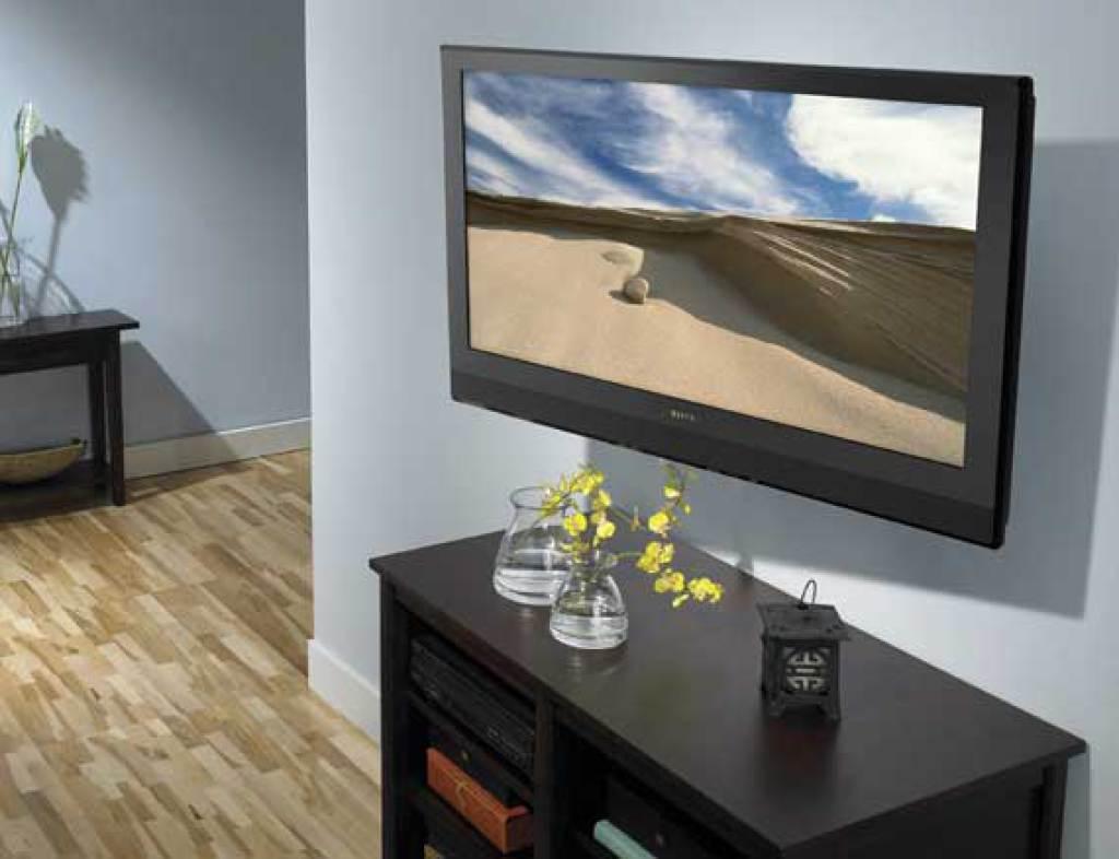 Sanus Vmsa Full Motion Wall Mounts Mounts Products Sanus # Meuble Tv D'Angle Salvador