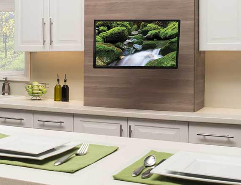 Sanus Vsf409 Full Motion Wall Mounts Mounts Products