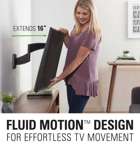 VSF716 Fluid Motion