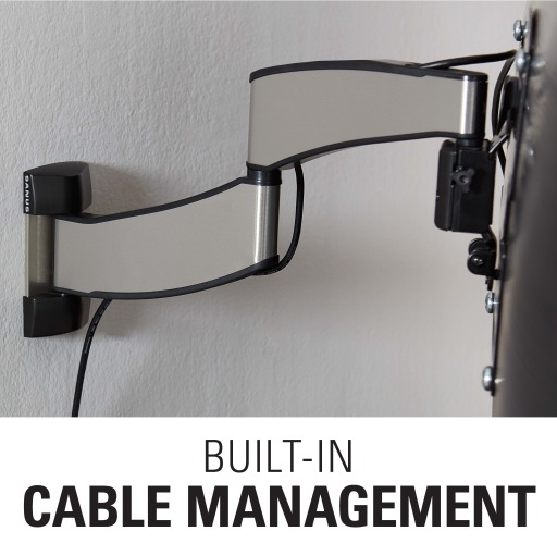 VSF716 Cable Management