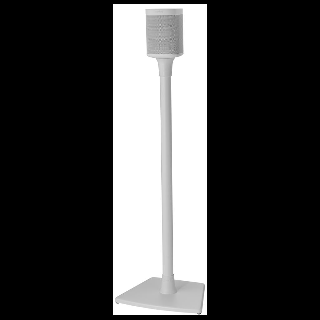 sanus wss21 wireless series speaker stands speaker stands products sanus. Black Bedroom Furniture Sets. Home Design Ideas