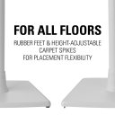 WSS22 All floor types