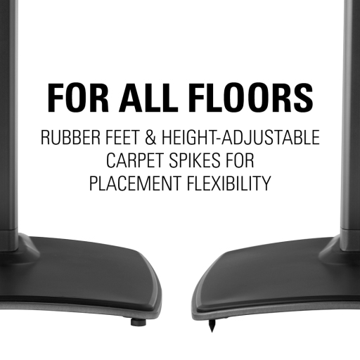 WSSA2-B1 For All Floors