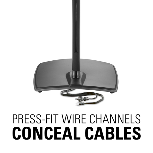 WSSA2-B1 Conceal Cables