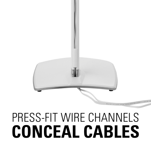 WSSA2-W1 Conceal Cables
