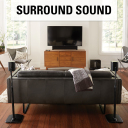 WSSA2-B1 Surround Sound