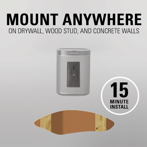 WSWM21 Mount anywhere
