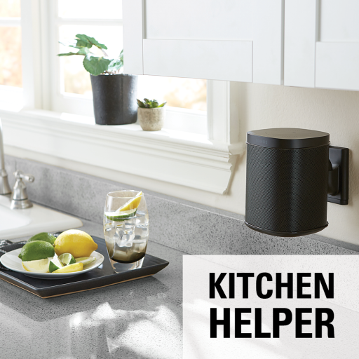 WSWM22 Kitchen helper