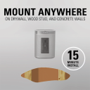 WSWM22 Mount anywhere