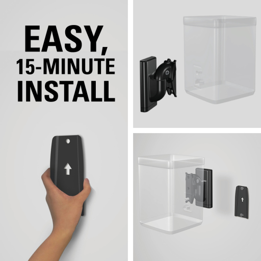 WSWMU2 easy 15-minute install