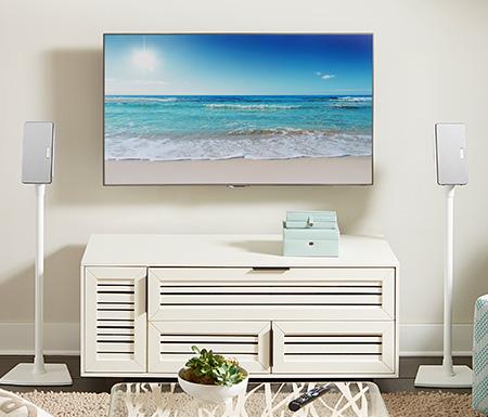 SANUS   #1 Brand of TV Wall Mounts in the U S